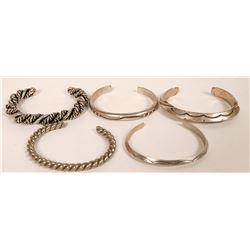 Native American Cuff Bracelets  (121180)