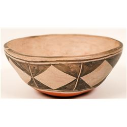 Calabaza Dough Bowl  (117715)