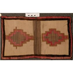 Early Double Horse Blanket  (108726)