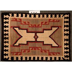 Early Klagetoh Rug  (108725)