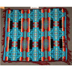 Pendleton Beaver State Fringed Blanket  (124450)