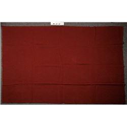 Brownsville Woolen Mills Karakul Wool Blanket  (122919)