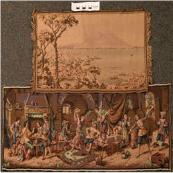 French and Belgian Tapestries  (108738)