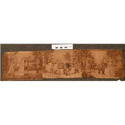 Three Vintage Tapestries  (108734)