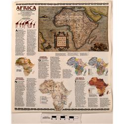 African Maps  (122894)
