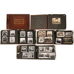 Dutch Family Photo Album  (122778)