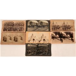 Russian Stereo-view Group  (123212)