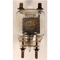 United Electron 833A Vacuum Tube  (108678)