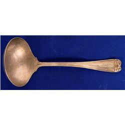 Fairmont Hotel Ladle Spoon  (121569)