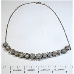 Moonstone Necklace  (124868)
