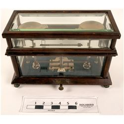 Exquisite Troemner Pharmacy Scale  (125096)