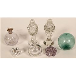 Crystal and Glass Accessories  (108009)