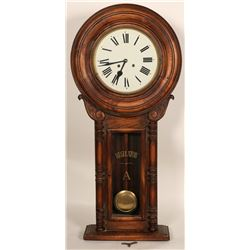 Regulator Standing Wall Clock  (125217)