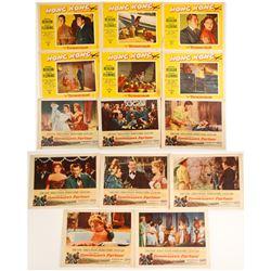 Ronald Reagan Movie Lobby Cards  (76976)
