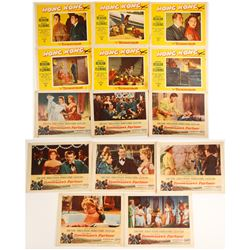 Ronald Reagan Movie Lobby Cards  (76976)