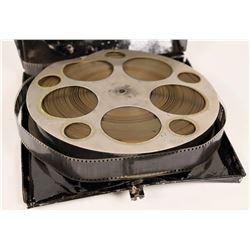 Gans-Nelson Fight Film Reproduction  (119712)