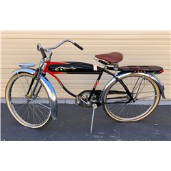 Western Flyer Bicycle, with Papers  (125234)
