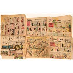 Sunday Comics  (122887)