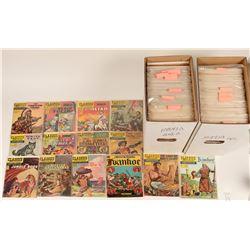 Classics Illustrated Comic Books Complete Set #1-#169  (108410)