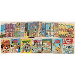 Gladstone Donald Duck Comics (123)  (124468)