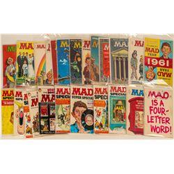 MAD Magazine Collection  (124456)