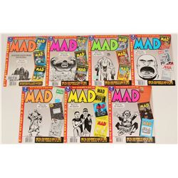 MAD Magazine Special Editions  (124457)