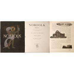 Norfolk, VA book  (120354)