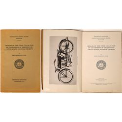 Smithsonian Published Book on the Cycle Collection  (119339)