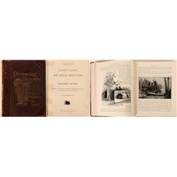 Picturesque California, John Muir, Editor  (125230)