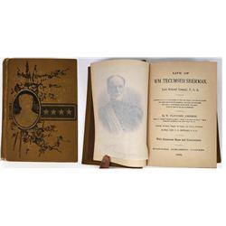 Biography of General Sherman  (119382)