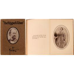 Fotygraft Album; Colloquial Family Life in 1915  (124294)