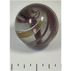 Banded Lutz Marble  (125368)