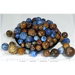 Bennington Marbles - 100+  (125376)