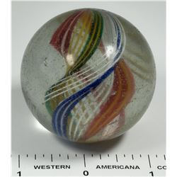 Open Double Ribbon Core Marble  (125403)