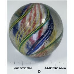 Ribbon Core Marble, Large  (125399)