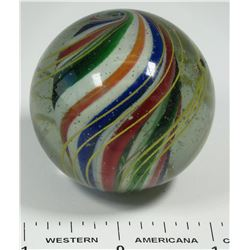 Solid Core Marbles -  Large  (125409)