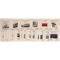 Firehouse Memorabilia Auction & Marketplace  (125319)