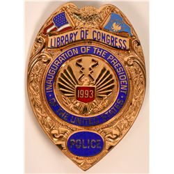 Library of Congress Badge  (121825)
