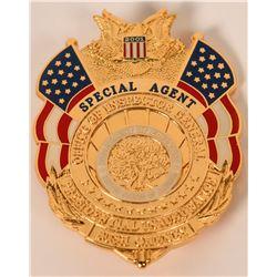 Special Agent O.I.G.  (121828)