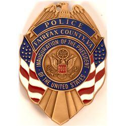 Fairfax County Police   (121840)