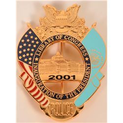 Library of Congress  Badge  (121848)