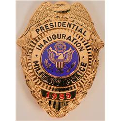 Military Police badge  (121839)