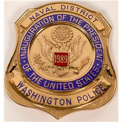 Naval District Washington Police  (121834)