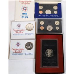 Coinage Collection   (124146)