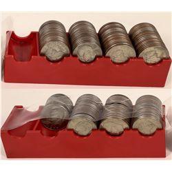 Eisenhower Dollars  (124154)