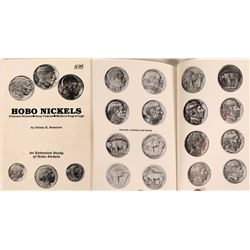 Hobo Nickels by Delma K. Romines  (122996)