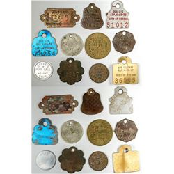 Miscellaneous Medal Collection (11)  (122626)