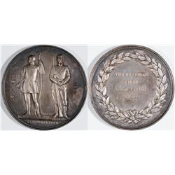 Civil War Era NRA Medal  (119348)