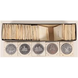 U. S. State Medals - All 50  (125206)