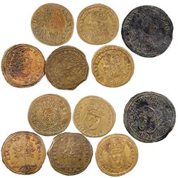 Louis XV tokens  (121963)